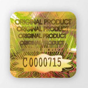 hologram ekspress zloty